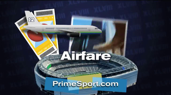 Prime Sport TV Spot, 'Seahawks' - Thumbnail 4