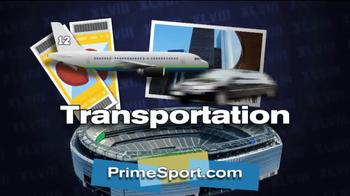 Prime Sport TV Spot, 'Seahawks' - Thumbnail 5