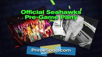Prime Sport TV Spot, 'Seahawks' - Thumbnail 6