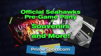 Prime Sport TV Spot, 'Seahawks' - Thumbnail 7
