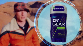 Speed Stick Gear TV Spot, 'Canyon Swinging' Featuring Devin Super Tramp - 2943 commercial airings