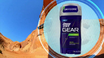 Speed Stick Gear TV Spot, 'Canyon Swinging' Featuring Devin Super Tramp - Thumbnail 8