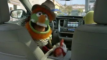 Toyota TV Spot, 'No Room for Boring' Featuring The Muppets - Thumbnail 4