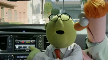 Toyota TV Spot, 'No Room for Boring' Featuring The Muppets - Thumbnail 5
