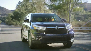 Toyota TV Spot, 'No Room for Boring' Featuring The Muppets - Thumbnail 6