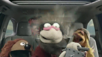 Toyota TV Spot, 'No Room for Boring' Featuring The Muppets - Thumbnail 9