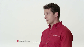 Overstock.com TV Spot, 'Here Comes the Bling' - Thumbnail 5