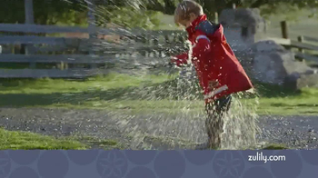 Zulily TV Spot, 'Before You Know It' - Thumbnail 2