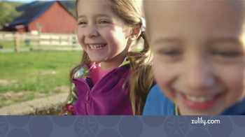 Zulily TV Spot, 'Before You Know It' - Thumbnail 4