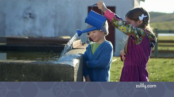 Zulily TV Spot, 'Before You Know It' - Thumbnail 5