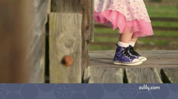 Zulily TV Spot, 'Before You Know It' - Thumbnail 6