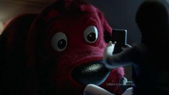 Google Play TV Spot, 'Clifford the Big Red Dog'