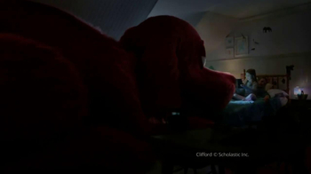 Google Play TV Spot, 'Clifford the Big Red Dog' - Thumbnail 4
