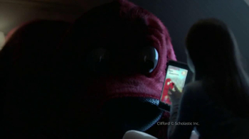 Google Play TV Spot, 'Clifford the Big Red Dog' - Thumbnail 5