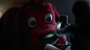 Google Play TV Spot, 'Clifford the Big Red Dog'