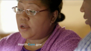 HealthCare.gov TV Spot, 'Reminder' - Thumbnail 5