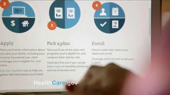 HealthCare.gov TV Spot, 'Reminder' - Thumbnail 6