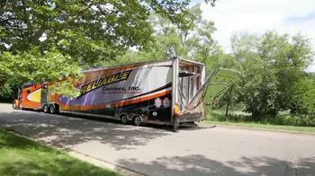 Reliable Carriers TV Spot, 'Loading the Truck' - Thumbnail 4