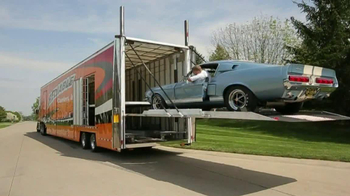 Loading the Truck thumbnail