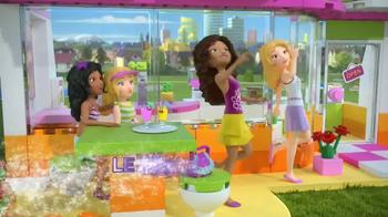 LEGO Friends TV Spot, 'Juice Bar' - Thumbnail 10