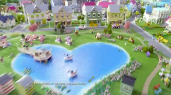 LEGO Friends TV Spot, 'Juice Bar' - Thumbnail 2