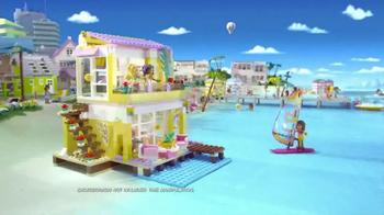 LEGO Friends TV Spot, 'Juice Bar' - Thumbnail 3