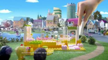 LEGO Friends TV Spot, 'Juice Bar' - Thumbnail 5