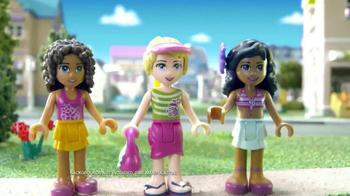LEGO Friends TV Spot, 'Juice Bar' - Thumbnail 6