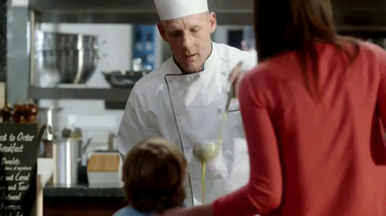 Embassy Suites Hotels TV Spot, 'Breakfast Like Mommy's' - Thumbnail 2