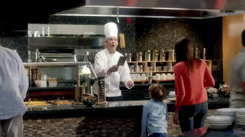 Embassy Suites Hotels TV Spot, 'Breakfast Like Mommy's' - Thumbnail 8