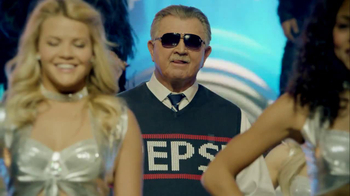 Pepsi TV Spot, 'Halftime: What if the GRAMMYs Had a Halftime Show?' - Thumbnail 1