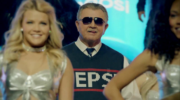 Pepsi TV Spot, 'Halftime: What if the GRAMMYs Had a Halftime Show?'