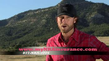 National Rifle Association Insurance TV Spot