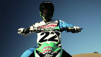 Discount Tire TV Spot, 'Motocross' Featuring Chad Reed - 30 commercial airings