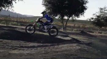 Discount Tire TV Spot, 'Motocross' Featuring Chad Reed - Thumbnail 5