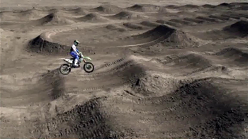 Discount Tire TV Spot, 'Motocross' Featuring Chad Reed - Thumbnail 6