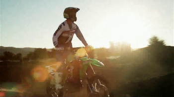 Discount Tire TV Spot, 'Motocross' Featuring Chad Reed - Thumbnail 7