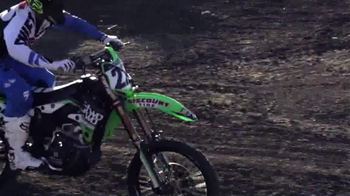 Discount Tire TV Spot, 'Motocross' Featuring Chad Reed - Thumbnail 8