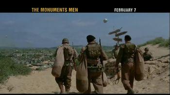 The Monuments Men - Alternate Trailer 5