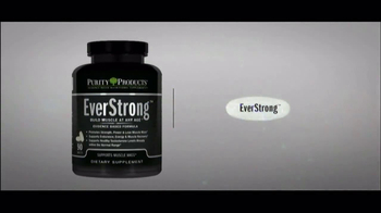 Purity Products Pure Creatine TV Spot, 'Building Muscle After 40' - Thumbnail 2