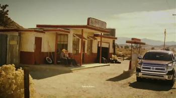 Toyota TRD Pro TV Spot, 'Desert Gas Station' - Thumbnail 2