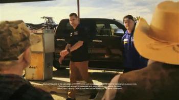 Toyota TRD Pro TV Spot, 'Desert Gas Station' - Thumbnail 4