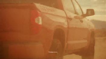 Toyota TRD Pro TV Spot, 'Desert Gas Station' - Thumbnail 6