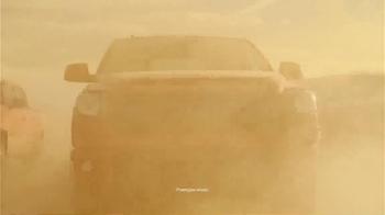 Toyota TRD Pro TV Spot, 'Desert Gas Station' - Thumbnail 8