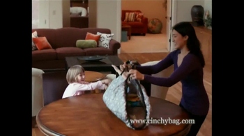 Cinchy Bag TV Spot thumbnail