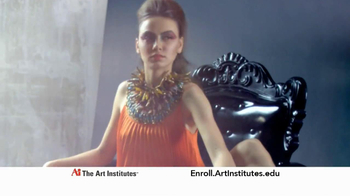 The Art Institutes TV Spot, 'Enroll Now'