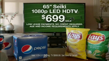 Kmart TV Spot, 'Window Peekers' - Thumbnail 7