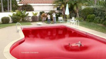 Jell-O TV Spot, 'Thinker'