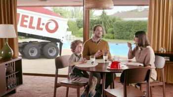 Jell-O TV Spot, 'Thinker' - Thumbnail 6
