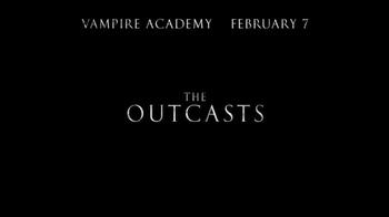 Vampire Academy - Alternate Trailer 9
